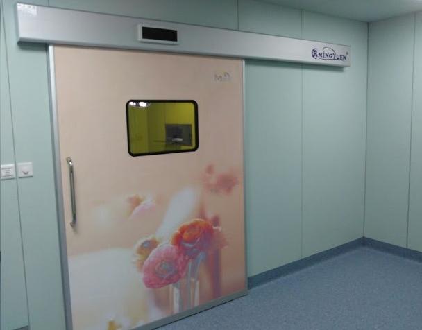 Jasa Pembuatan Pintu Hermetic Otomatis Berkualitas di Pringsewu