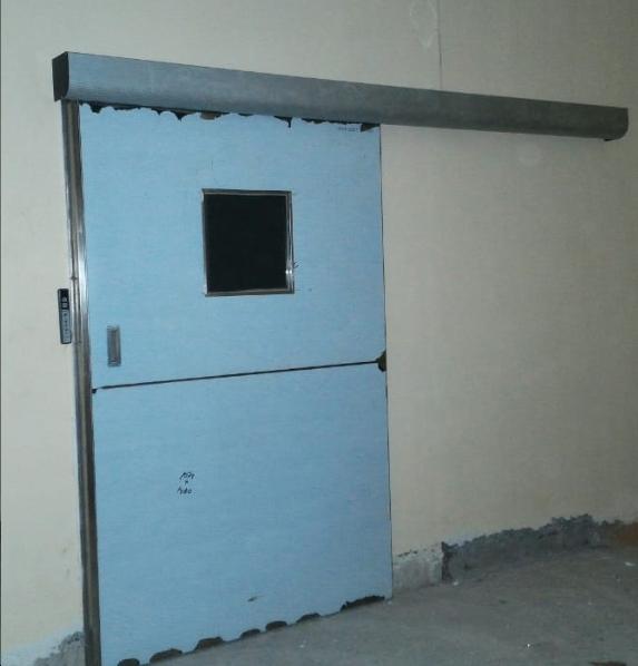 Jasa Pembuatan Pintu Hermetic Otomatis Berkualitas di Jakarta Timur