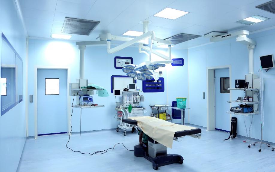 Modular Operating Theatre Ruang Terlengkap Solusi Pelayanan Kesehatan Terbaik