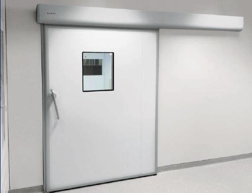 Jasa Pembuatan Pintu Hermetic Otomatis Berkualitas di Lhokseumawe