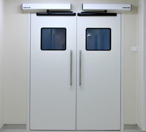 Jasa Pembuatan Pintu Hermetic Otomatis Berkualitas di Mahakam ulu