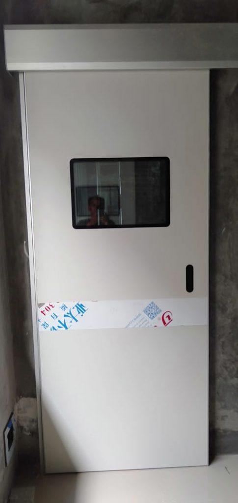 Jasa Pembuatan Pintu Hermetic Otomatis Berkualitas di Siak