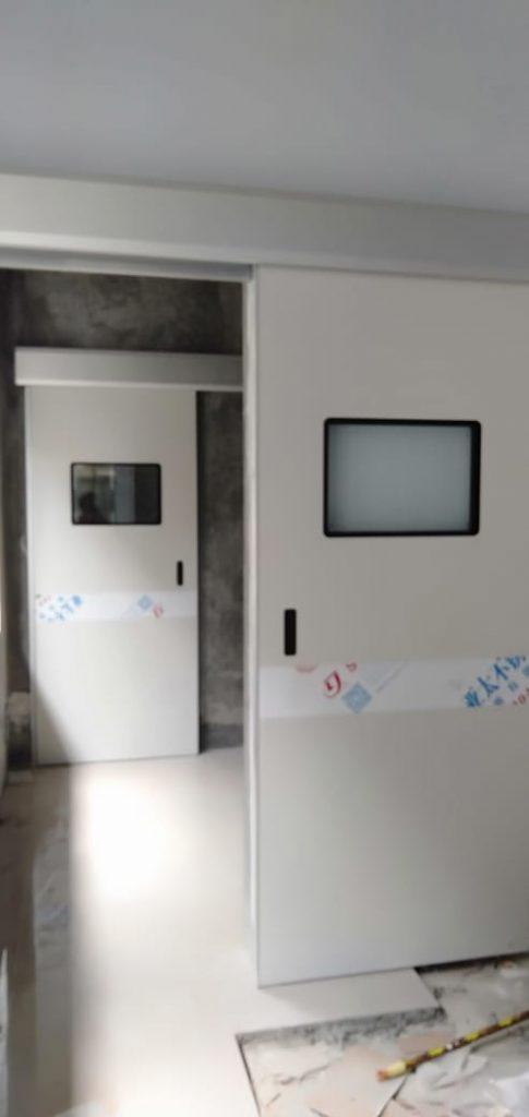 Pintu Hermetic Otomatis Impian Ada Di Depan Mata