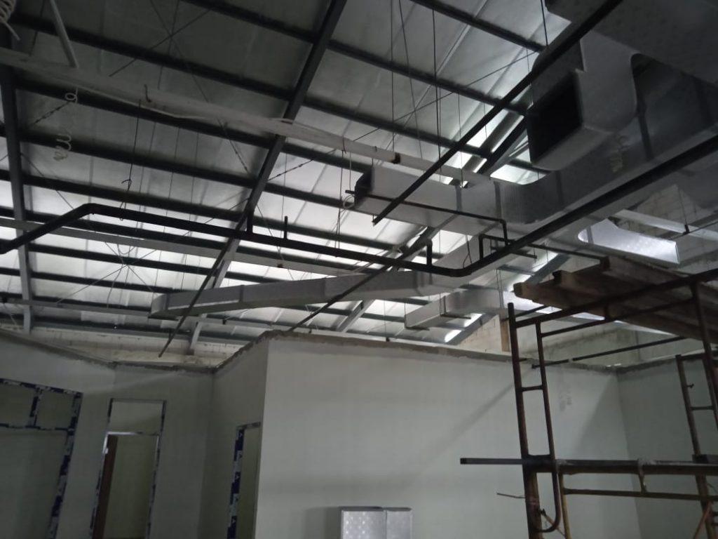 Jasa Instalasi HVAC Terpercaya di Halmahera